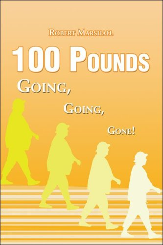 100 Pounds Going, Going, Gone!: Marshall, Robert