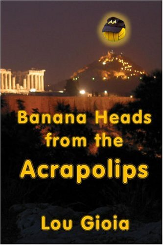 9781413797732: Banana Heads from the Acrapolips