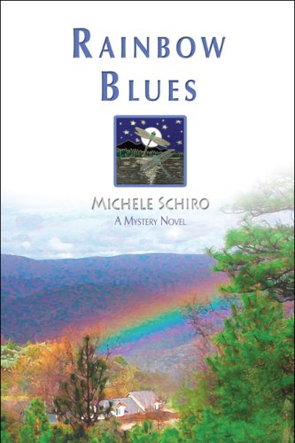 Rainbow Blues: Schiro, Michele