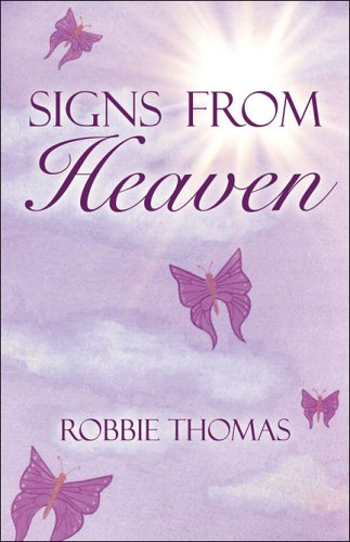 9781413798791: Signs from Heaven