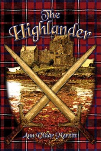 The Highlander: Merritt, Ann Vidar