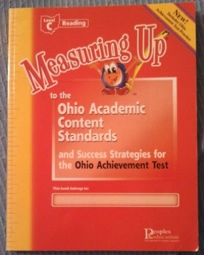 Measuring Up to the Ohio Academic Content