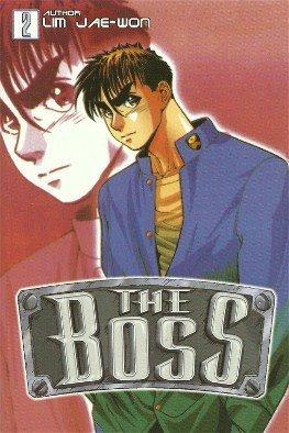 Boss 02: Lim Jae Won