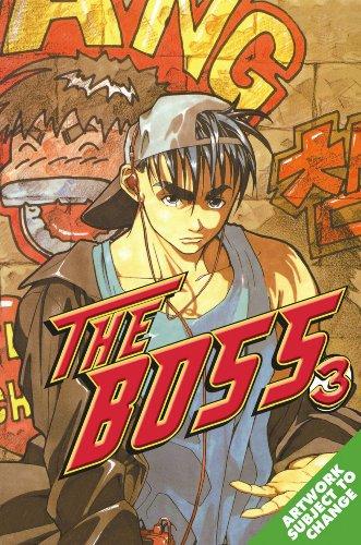 The Boss Volume 3 (v. 3): Lim Jae-Won