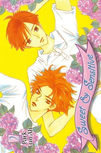 9781413900958: Sweet & Sensitive Volume 2 (v. 2)