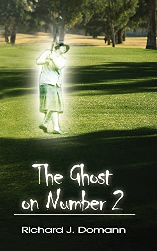 9781414006307: The Ghost on Number 2