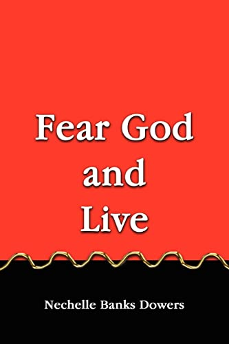 9781414013190: Fear God and Live