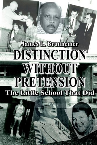 9781414041636: Distinction Without Pretension
