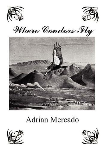 9781414055534: Where Condors Fly