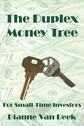 9781414056166: The Duplex Money Tree: For Small-Time Investors