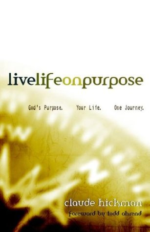 9781414100364: Live Life on Purpose