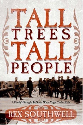 9781414101996: Tall Trees, Tall People