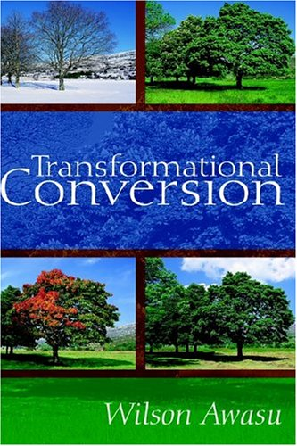 9781414102054: Transformational Conversion