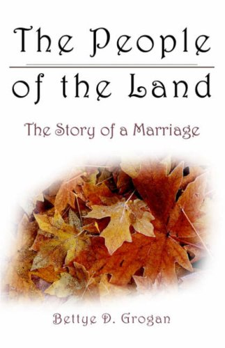 The People Of The Land; The Story of a Marriage