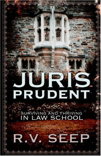 Juris Prudent: Seep, R. V.