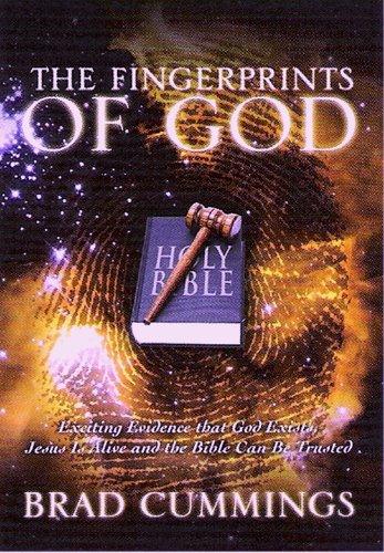 9781414102948: The Fingerprints of God