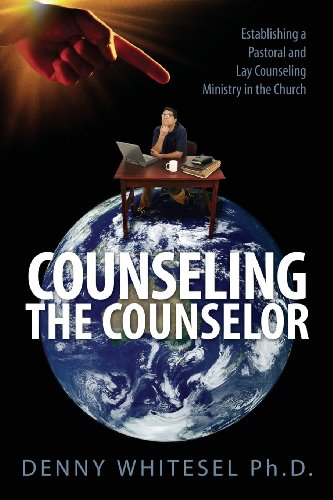 9781414103235: Counseling the Counselor