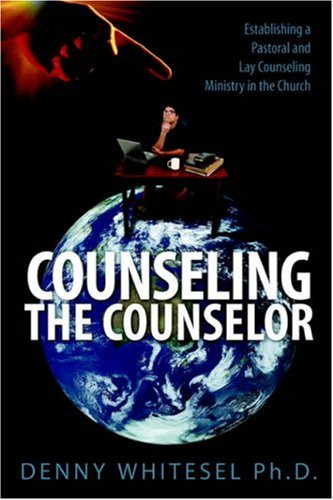 9781414103303: Counseling the Counselor