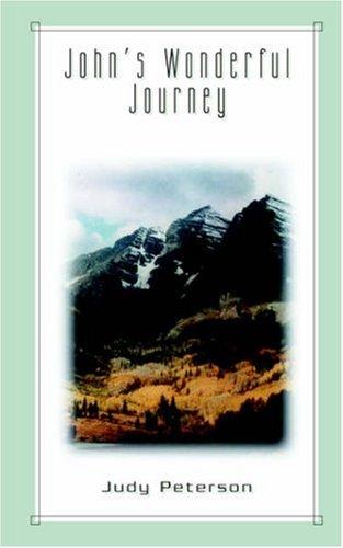 9781414103563: John's Wonderful Journey