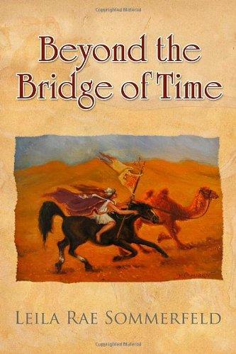 Beyond the Bridge of Time: Sommerfeld, Leila Rae