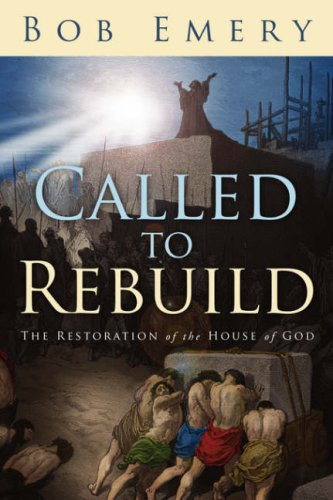 9781414109510: Called to Rebuild