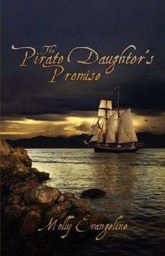 9781414111209: The Pirate Daughter's Promise