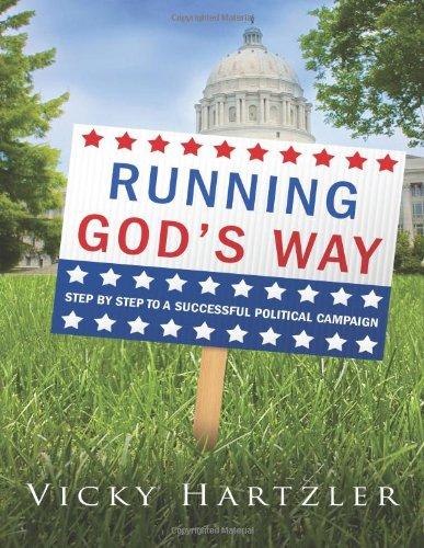 9781414111247: Running God's Way