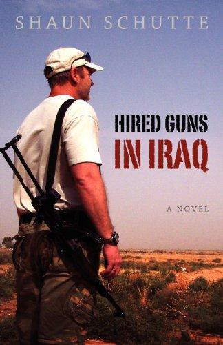 Hired Guns in Iraq: Shaun Schutte
