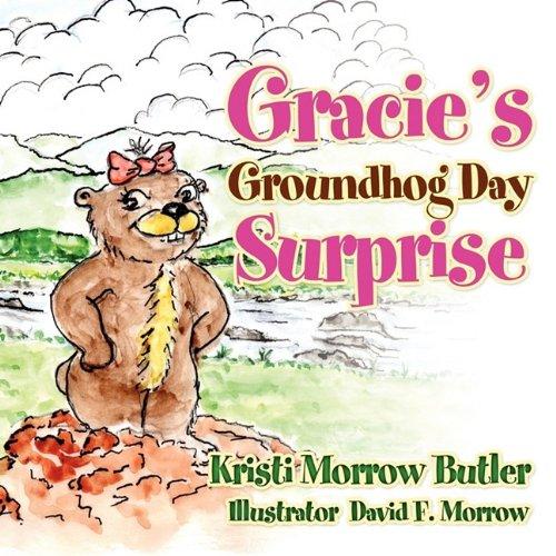 9781414114378: Gracie's Groundhog Day Surprise