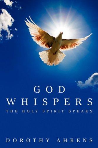 9781414115139: God Whispers: The Holy Spirit Speaks