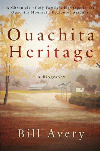 9781414115146: Ouachita Heritage