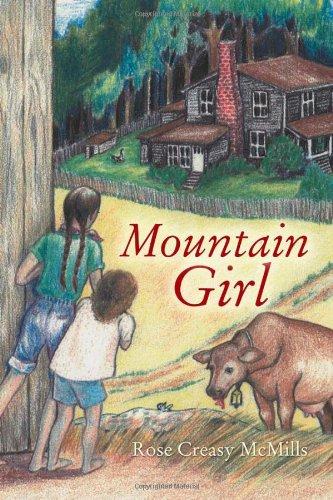 9781414116181: Mountain Girl