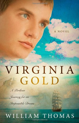 Virginia Gold: Thomas, William