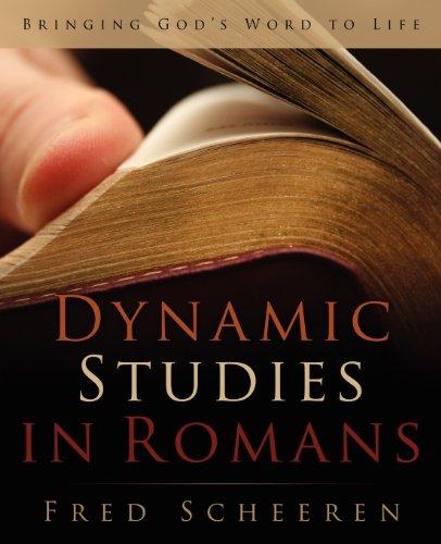 9781414119786: Dynamic Studies in Romans