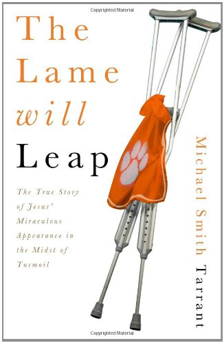 Lame will Leap: Tarrant, Michael Smith