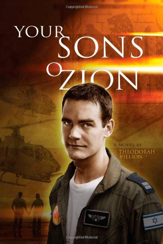 9781414120621: Your Sons O Zion