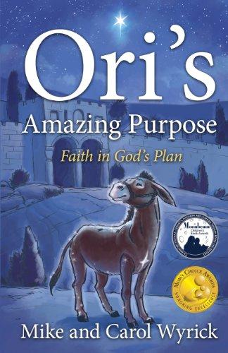 9781414120829: Ori's Amazing Purpose
