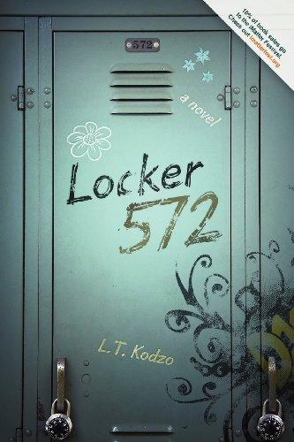 Locker 572: Kodzo, L.T.