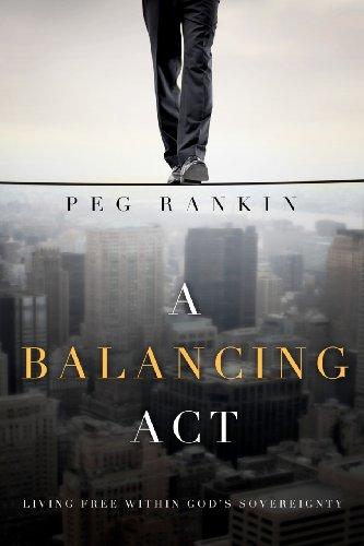 A Balancing ACT: Peg Rankin