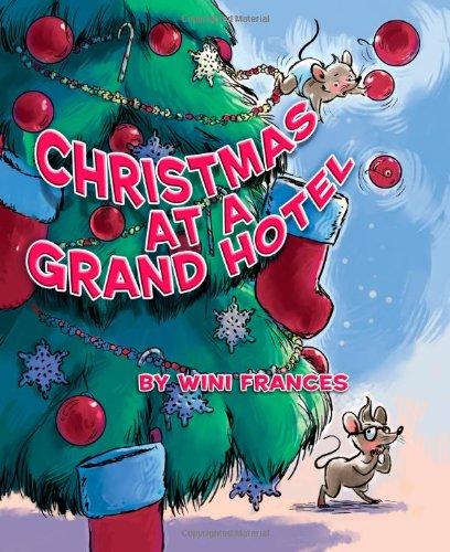 9781414121826: Christmas at a Grand Hotel