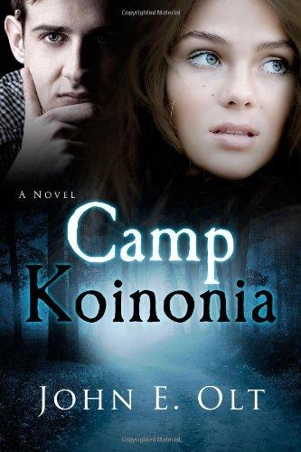 Camp Koinonia: John E. Olt