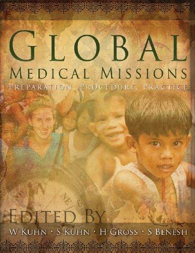 9781414125657: Global Medical Missions