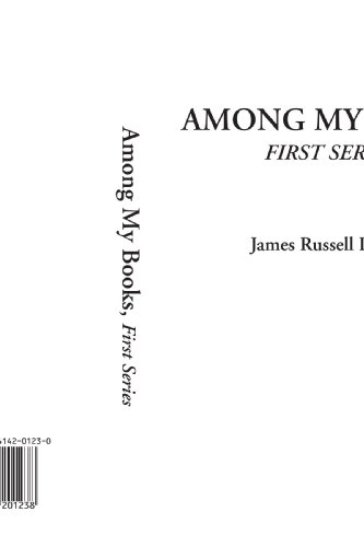 9781414201238: Among My Books, First Series