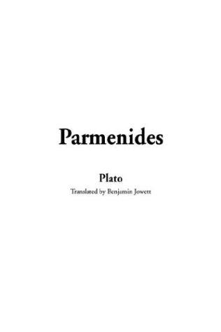 9781414206295: Parmenides
