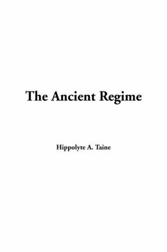 a history of the second estate and the ancient regime in france What was the social structure of the ancien régime a: the first estate was the catholic church, the second was the nobility learn more about ancient history.