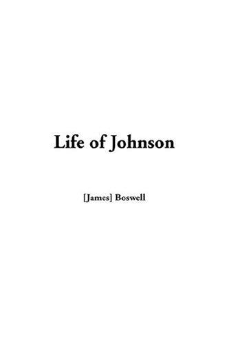 9781414216263: Life Of Johnson