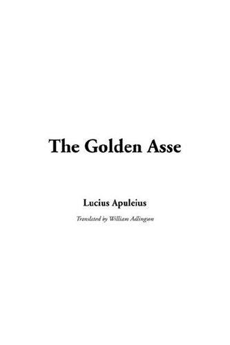 9781414216911: The Golden Asse