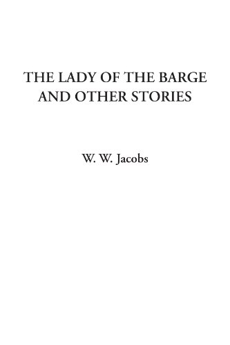 9781414228495: The Lady of the Barge and Other Stories