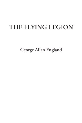 9781414229478: The Flying Legion