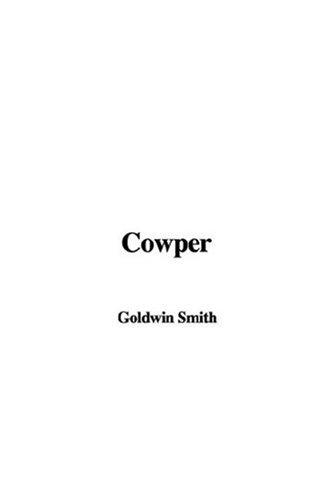 9781414234724: Cowper